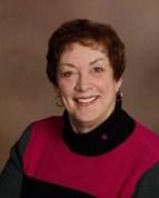 Cathy Salinger - Parish Nurse
