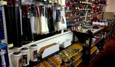 Hardware and Building Supplies - Ruch Hardware - electrical supplies