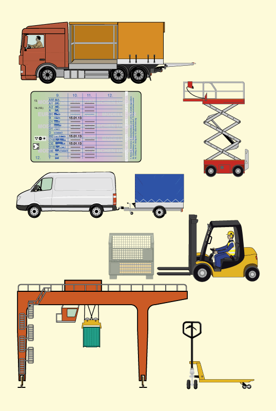 Plate Transport
