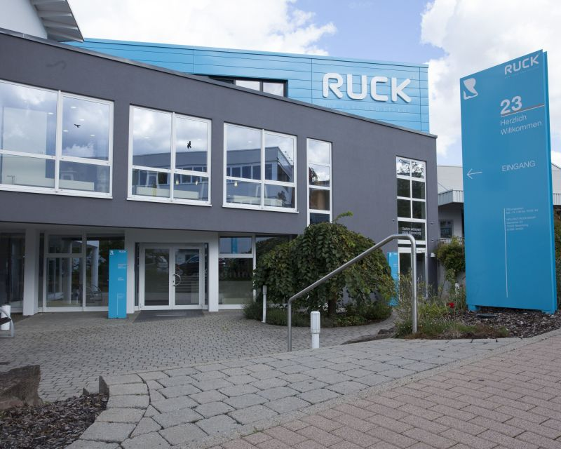 Tak powstawała podologia – 90 lat RUCK – RUCK® Polska – oficjalna strona autoryzowanego dystrybutora Ruck® w Polsce