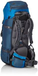 Backpack Frauen Reiserucksack Im Test für Backpacker