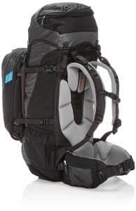 Rucksack Frauen Backpack Deuter Quantum Liter im Test Träger