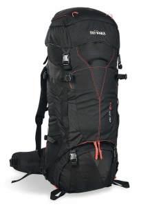 Rucksack Frauen Backpack Tatonka im Test hinten