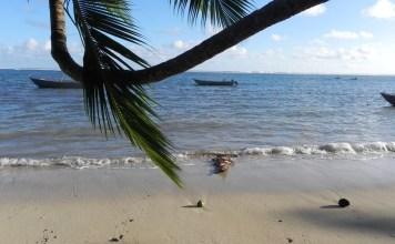 Fiji Beachouse Strand