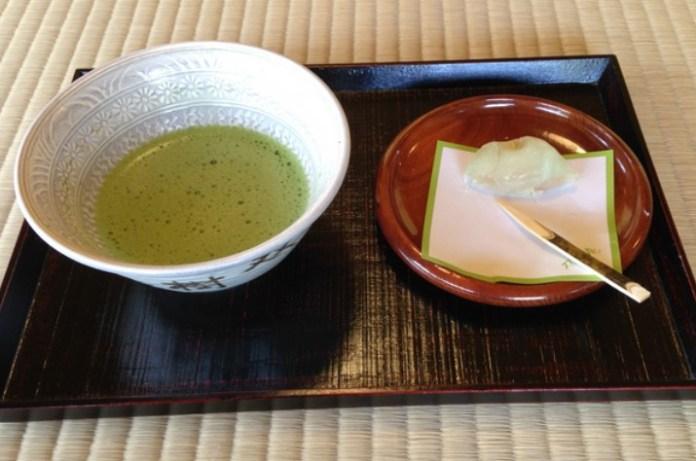 Japan_Himeji_Teezeremonie