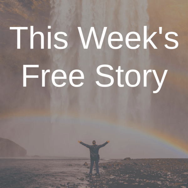 This Week's Free Story