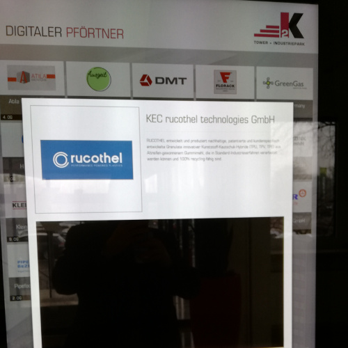 digital concierge rucothel