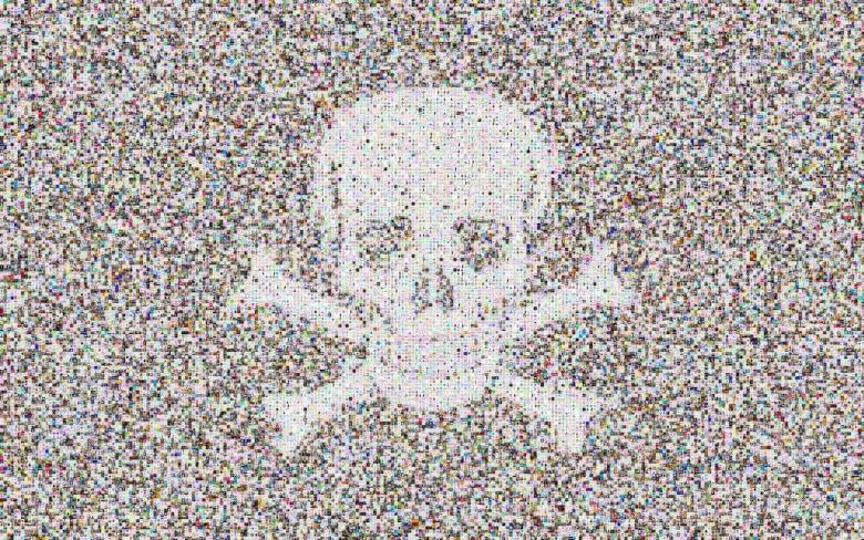 Taking a Tour of the Pirate Ship 'GitHub DMCA' with R – R-Craft