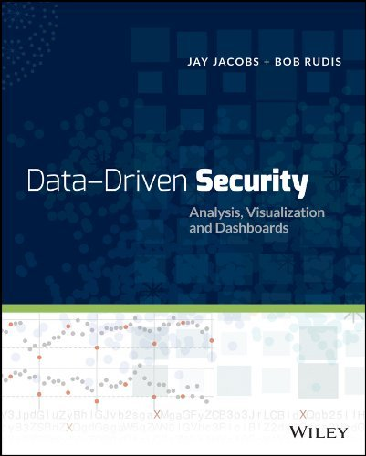 Cover image from Data-Driven Security