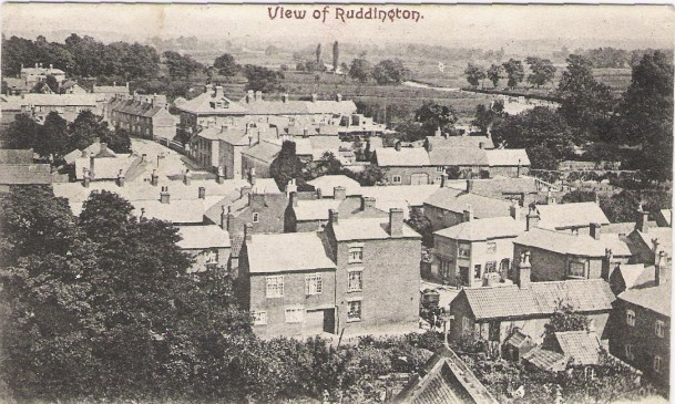Village Heritage Walk @ Ruddington History Society | Ruddington | England | United Kingdom