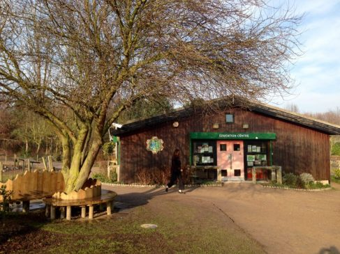 Linger By The Lake @ Rushcliffe Country Park, Education Room | Ruddington | United Kingdom