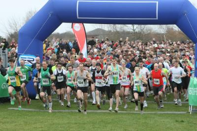 Rushcliffe 10k & Running Festival 2020 - NOW ONLINE @ Rushcliffe Country Park | England | United Kingdom