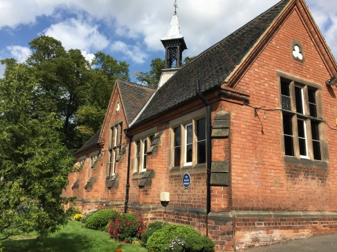 Village Museum Open @ St Peter's Rooms | Ruddington | England | United Kingdom