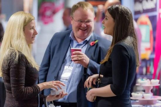 Ruddington Business Partnership @ The Next Episode | United Kingdom