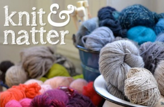 Knit & Natter @ Ruddington Library | Ruddington | England | United Kingdom