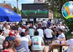 EURO 2021 at The White Horse