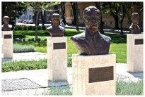 Denkmal für Tito und den Partisanenkrieg