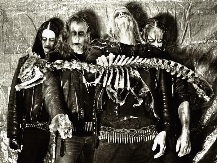 Le Dieci foto pi ridicole del Black Metal non le solite che conoscete tutti  Rude Awake Metal