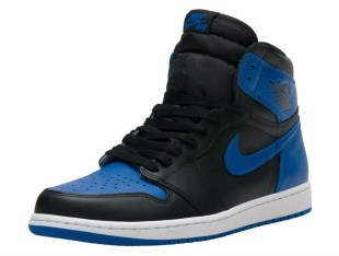 "Air Jordan 1 ""Royal"""