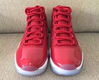 "Air Jordan 11 ""Gym Red"""