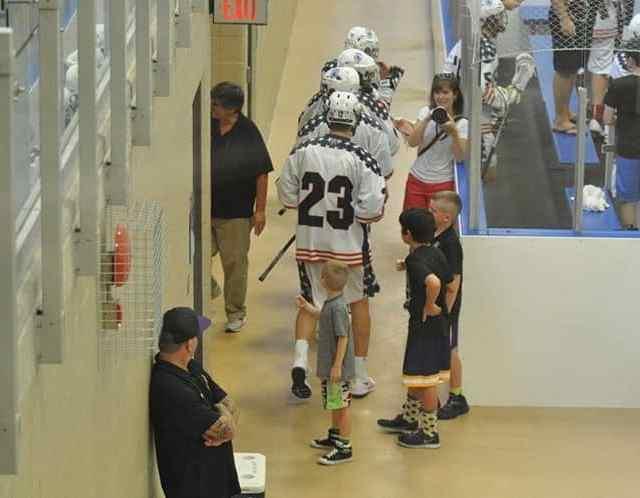 tbt bctour paparazzi usboxla lacrosse boxla lax