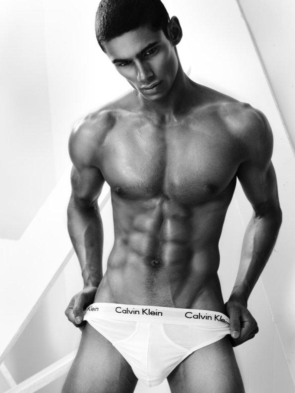 male model underwear ad  Rudecoutures Blog