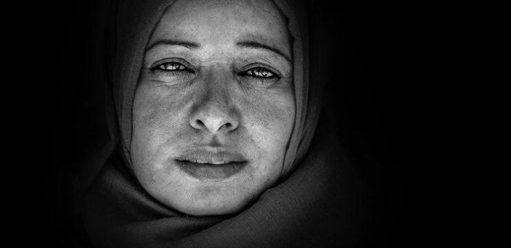 A Mulher Cananeia Sirofenícia de Tiro e Sidom | Estudo Bíblico