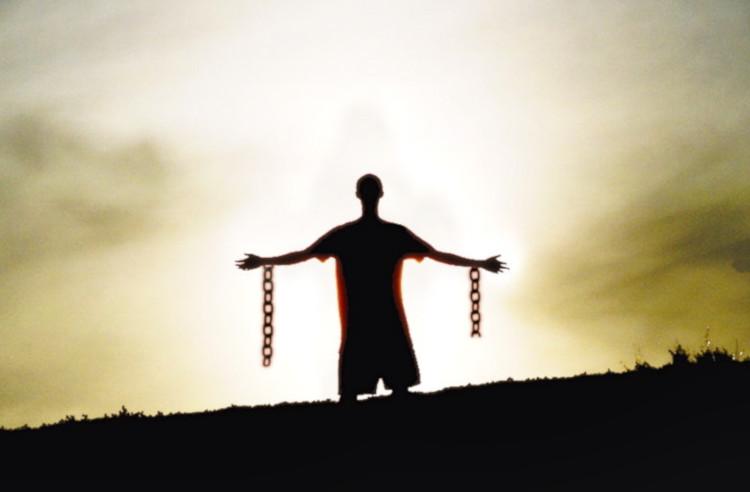 o gadareno e a batalha espiritual