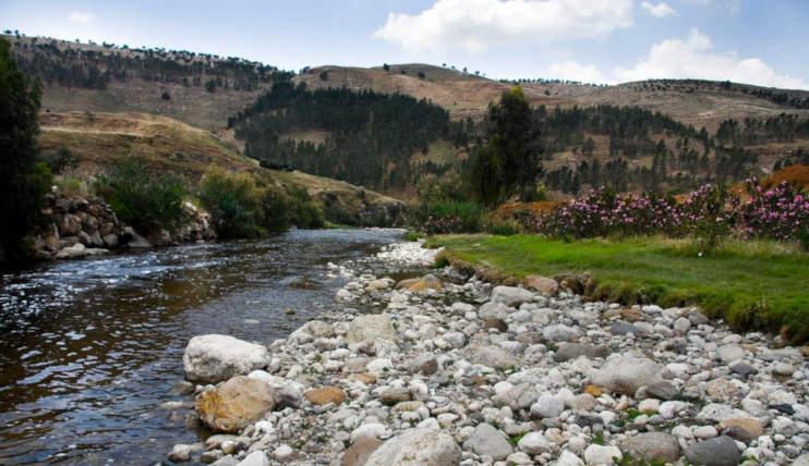 o rio jaboque