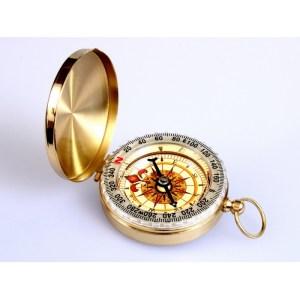 Kompas – złoty