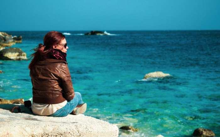 co-zobaczyć-na-gozo-dzika-plaża-na-Gozo