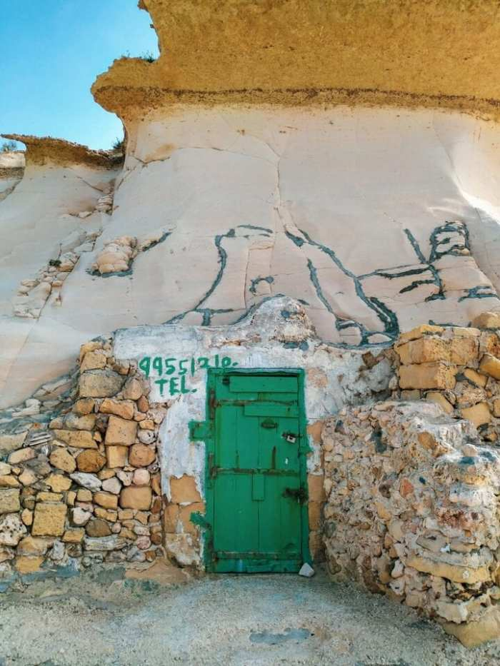 domek na Gozo