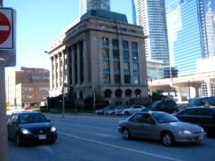 Toronto Harbour Commission Building