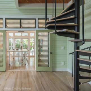 Interiors and Built-Ins. Key West 2016