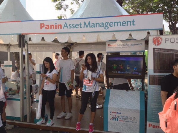 Booth Panin Asset Management