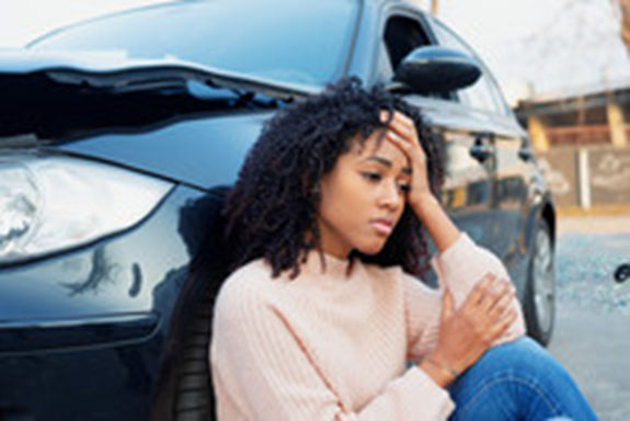 Did You Suffer Post-Traumatic Stress Disorder after a Collision?