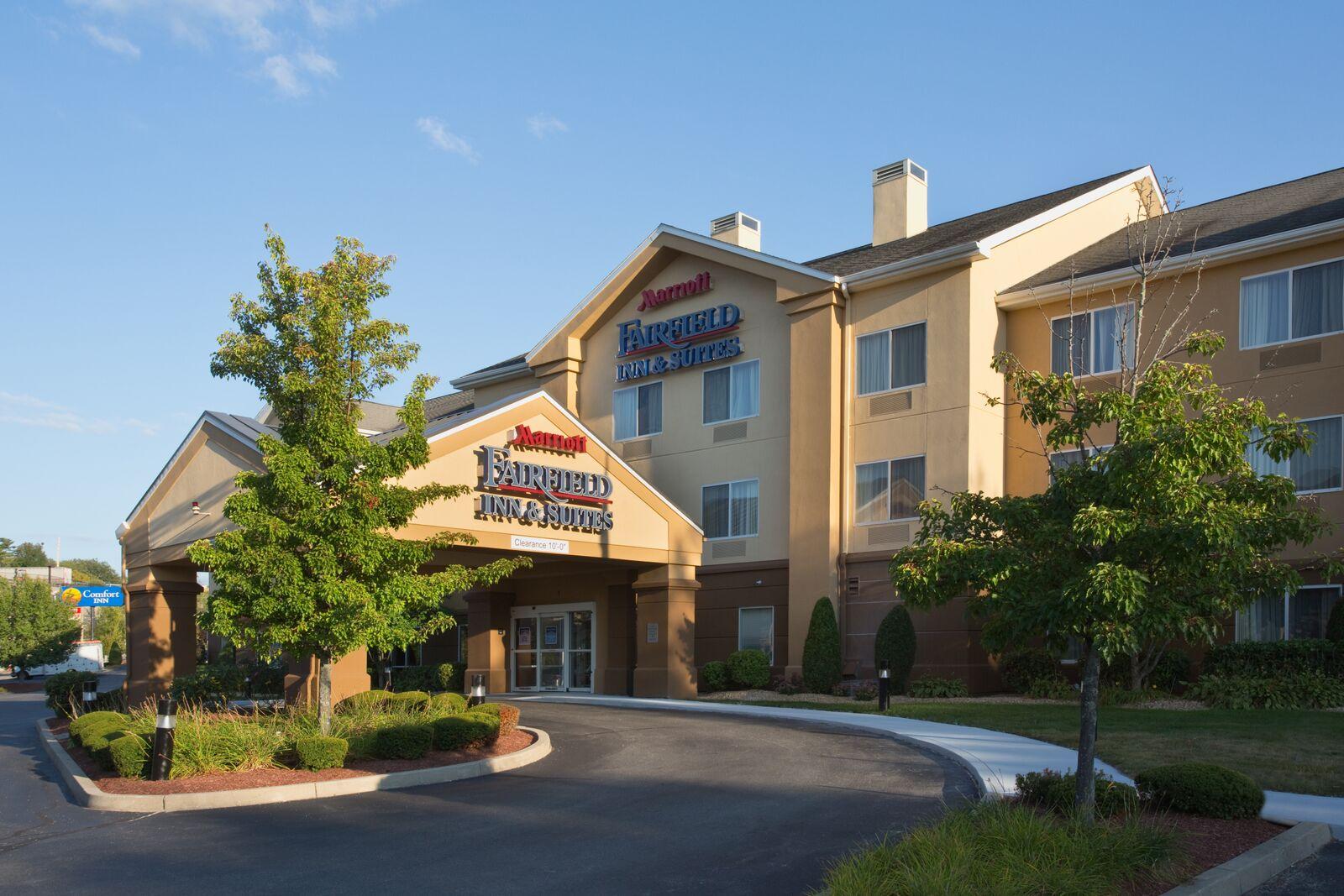 Hilton Hotels Near Milford Ma