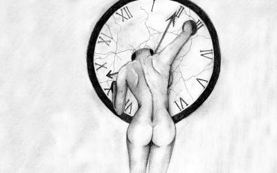 În căutarea timpului pierdut