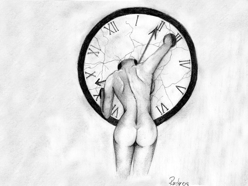 În căutarea timpului pierdut / In search of lost time/ En busca del tiempo perdido / À la recherche du temps perdu