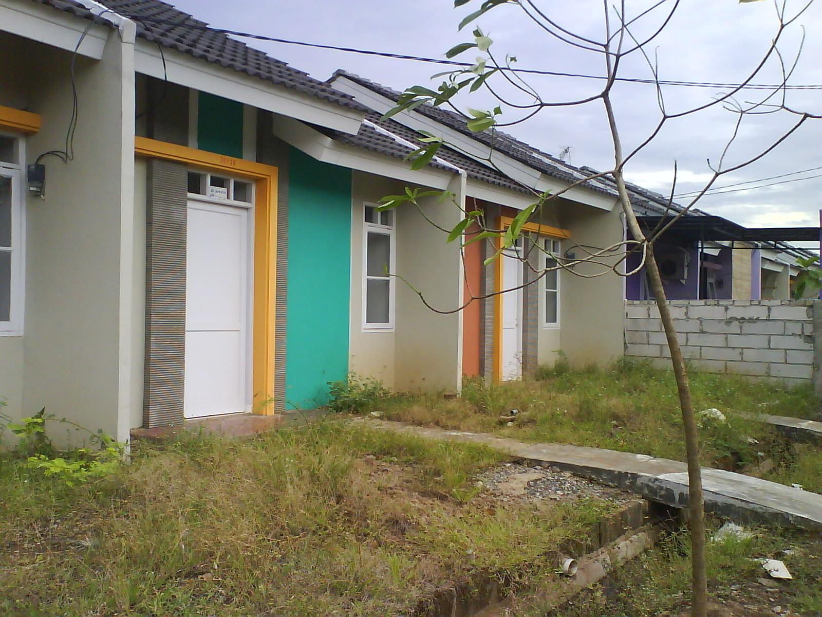 Bekasi Timur Regency BTR Rudy Purwanto Web
