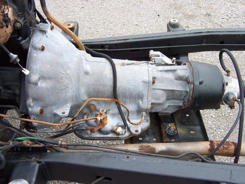 318 Engine Diagram 84 Dodge Rudy S Classic Jeeps Llc How To Convert A Manual Shift