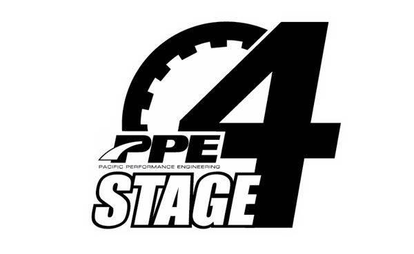PPE Stage 4 Allison Transmission Upgrade Kit w/ Torque