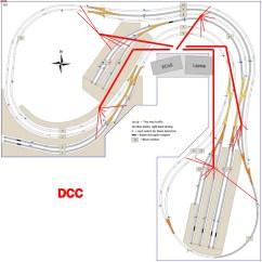 Dcc Wiring Diagram Modular Phone Jack Rudysmodelrailway