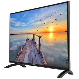 televiseur led hkc 32c9a 80 cm