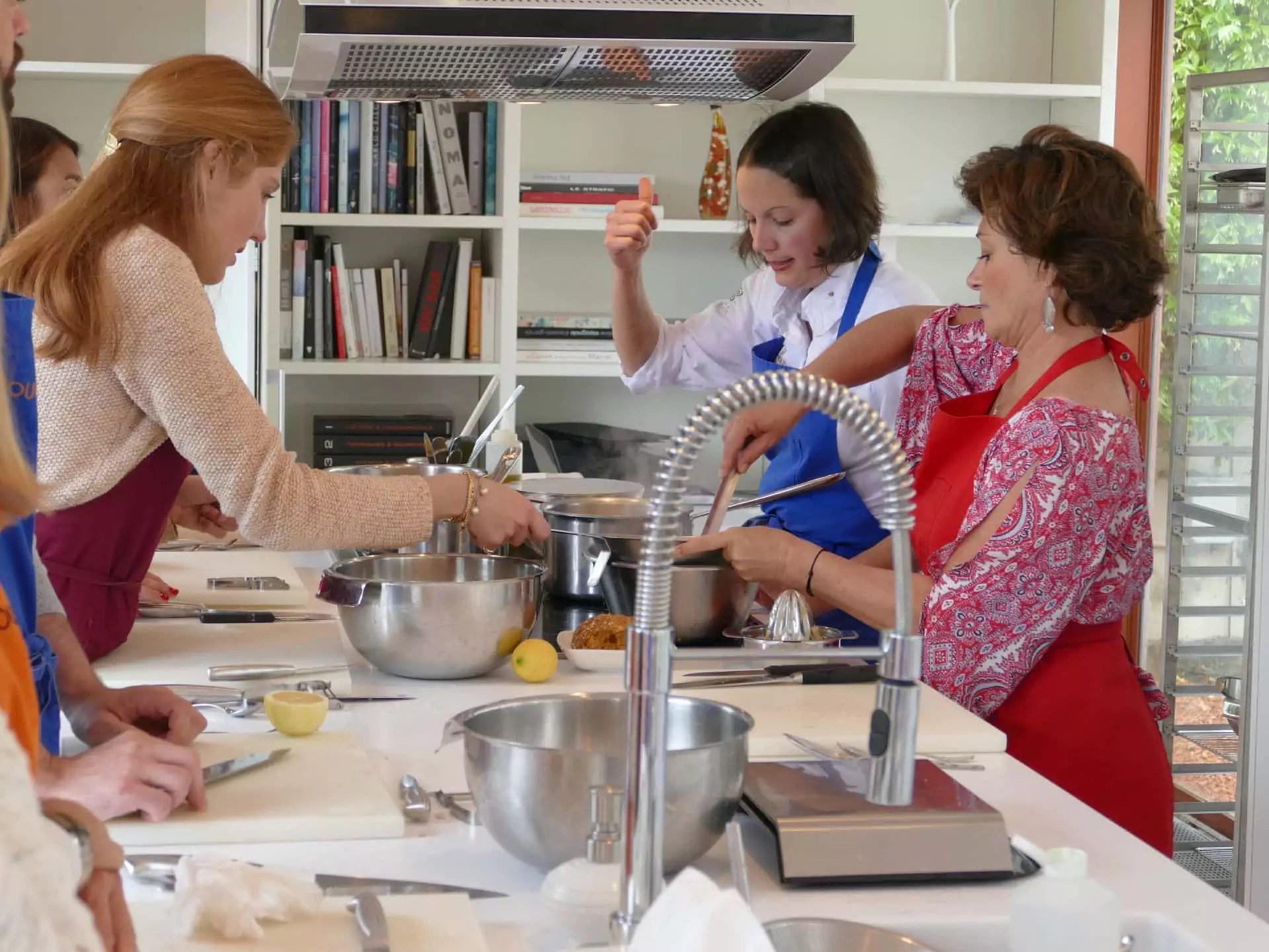 des ateliers cuisine tres hotte a bordeaux