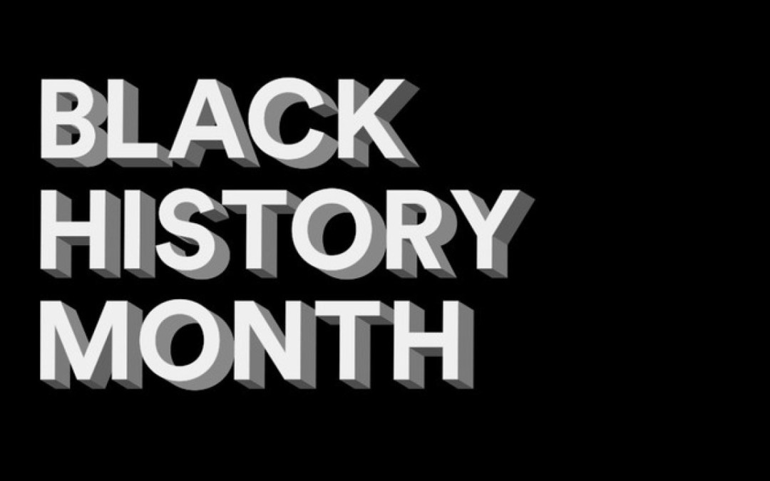 Black History Month: Looking Back Doesn't Move Us Forward By Proxy