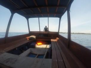 Glasbottomboat