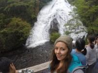 Yudaki waterfall