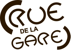 Rue de la Gare Afhaalmaaltijden