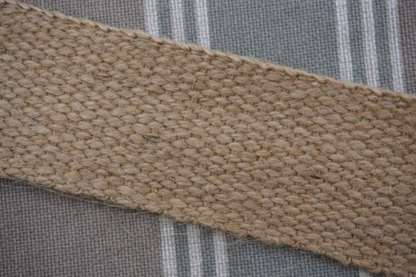 Jute Strap for Crafts